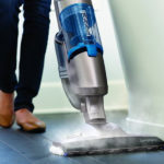 Bissell 1132a Symphony All-in-One Vacuum and Steam Mop Review