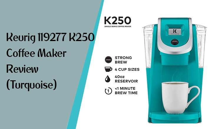 Keurig 119277 K250 Coffee Maker