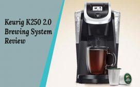 Keurig K250 2.0 Brewing System